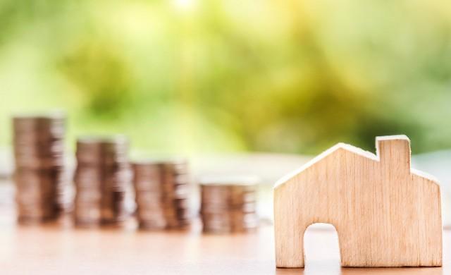 ГПР по ипотечните кредити пада до ново рекордно дъно1 - Stonehard