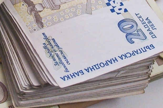 Държим над 55 млрд. лв. в банките при почти 0% лихва1 - Stonehard