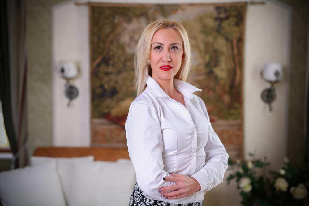 Силвия Гочева е новият регионален мениджър на Stonehard Варна1 - Stonehard