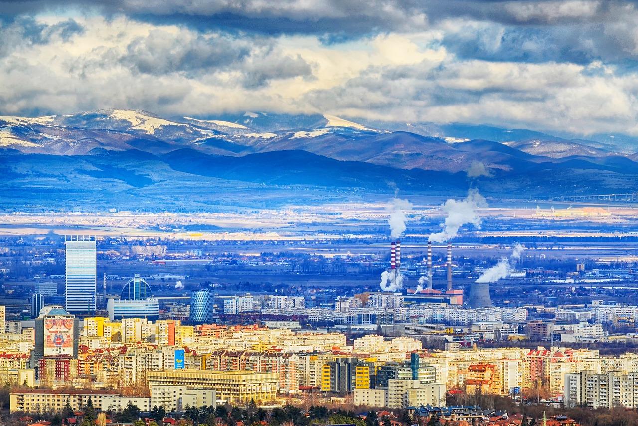 Статия в Economy.bg: FT класира София на 19-о място от 76 технологични градове на бъдещето1 - Stonehard