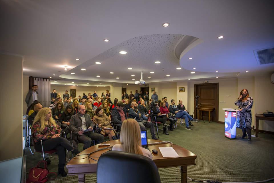 Вторият семинар за ново строителство на Stonehard се проведе пред пълна зала4 - Stonehard