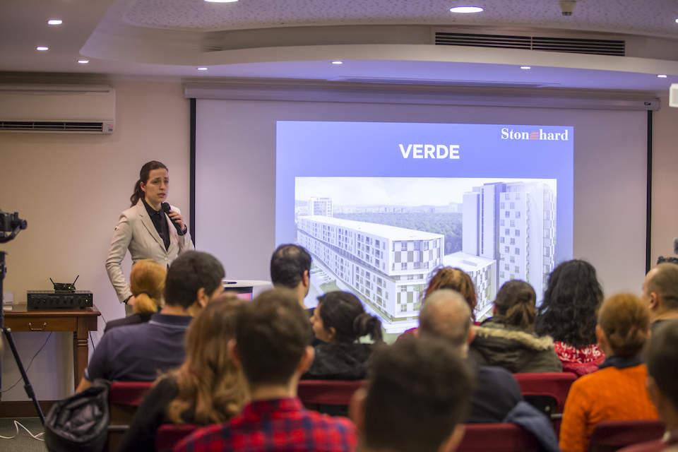 Вторият семинар за ново строителство на Stonehard се проведе пред пълна зала5 - Stonehard