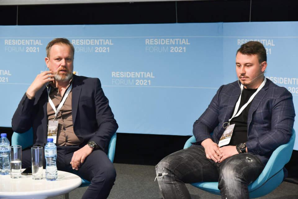 Никола Стоянов на Residential forum 2021: Пазарът на жилища и тенденциите при средата на обитаване3 - Stonehard