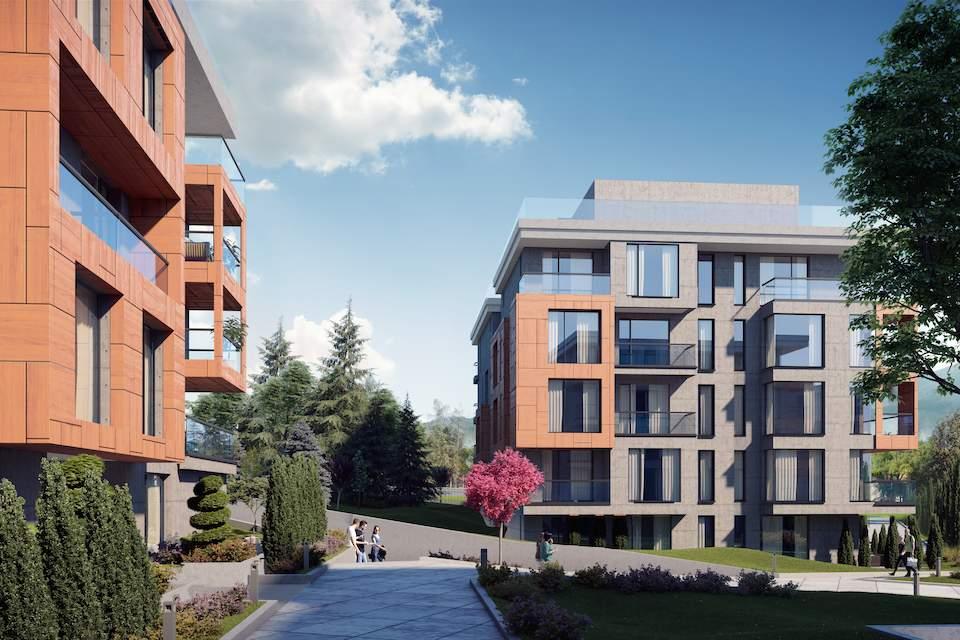 Статия в Градът.bg: Gloria Palace Residence - глътка чист въздух в подножието на Витоша2 - Stonehard