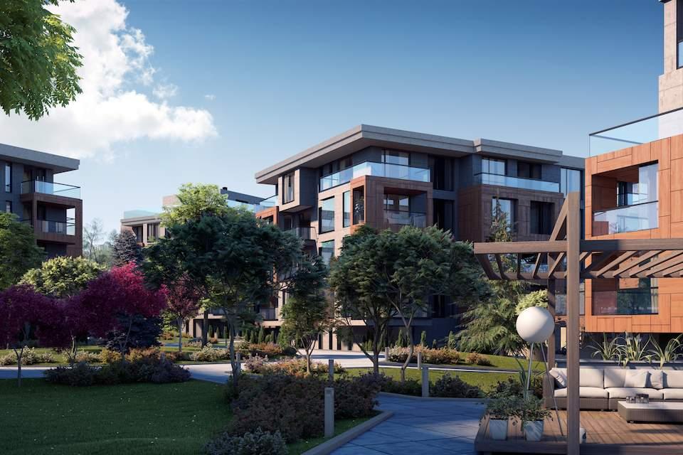 Статия в Градът.bg: Gloria Palace Residence - глътка чист въздух в подножието на Витоша3 - Stonehard